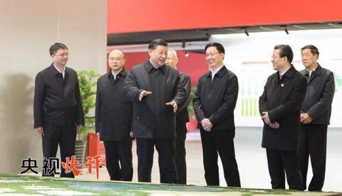 【央視快評】共同努力把京津冀協同發展這件大事辦好