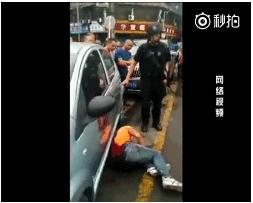 男子酒駕逃逸被擊斃?真相是……