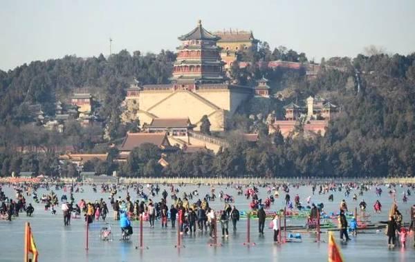北京春节元宵节文化活动突出非遗特色和冬奥主题