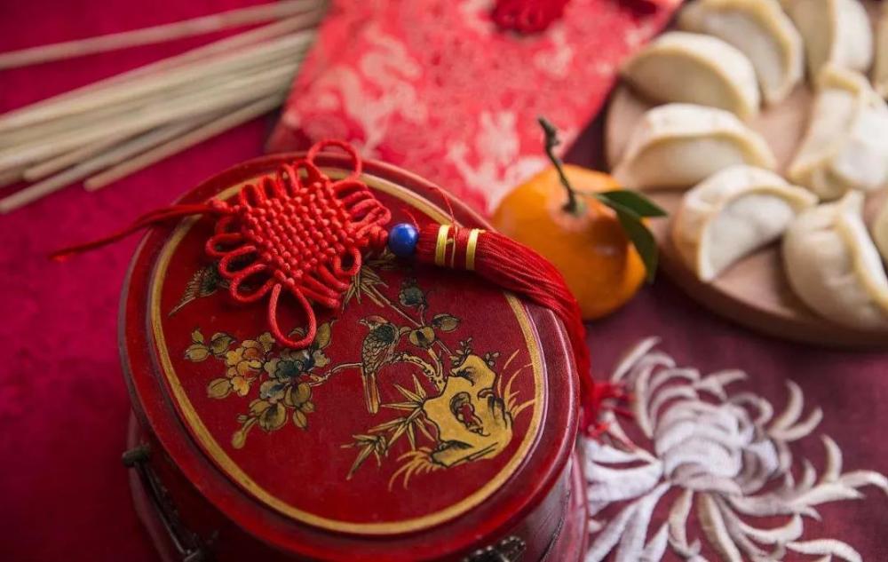 【美丽河北·e起过年】赞天地之化育——春节(正月初一)
