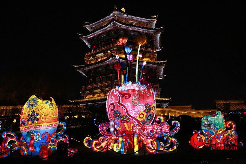 2019春节各省份旅游收入排行榜出炉 19省收入超百亿