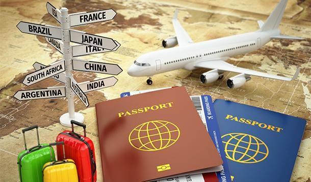2018年中国公民出境旅游人次近1.5亿