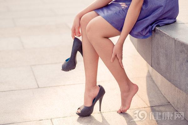 大腿粗竟有这样的好处,90%的女人都不知道