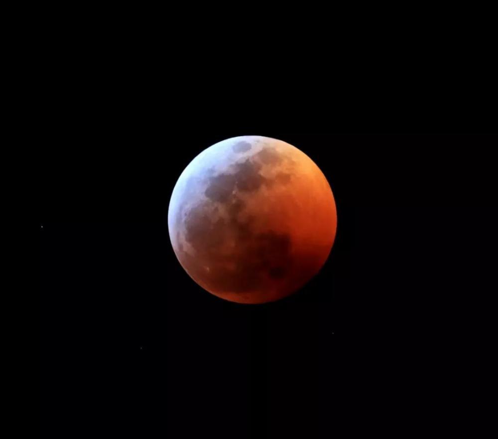 """快看!今年正月十五""""超级元宵月亮""""来了..."""
