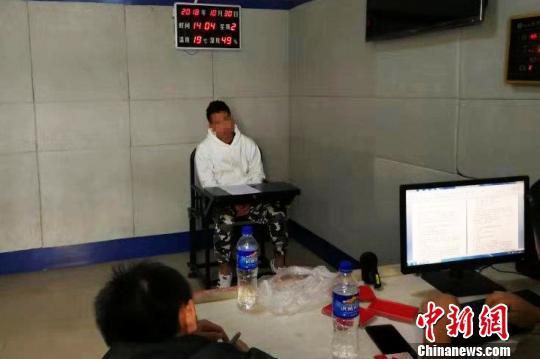 云南鐵路警方偵破系列電信詐騙案 涉案上百起金額過120萬
