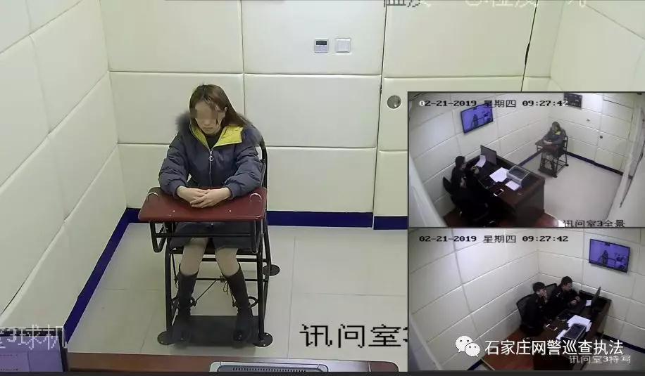 石家莊靈壽縣公安局網安大隊成功偵破一起網絡開設賭場案