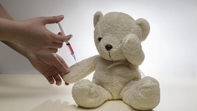 接種疫苗會導致自閉癥?這個謠言竟讓麻疹在美國死灰復燃