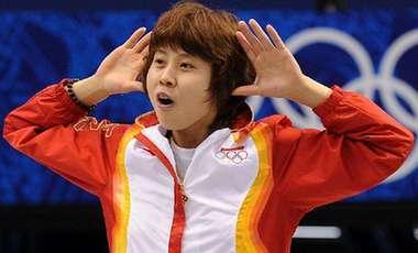 王濛出任速度滑冰國家集訓隊教練組組長