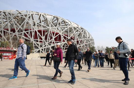 冬奥会世界新闻机构会议在京举办