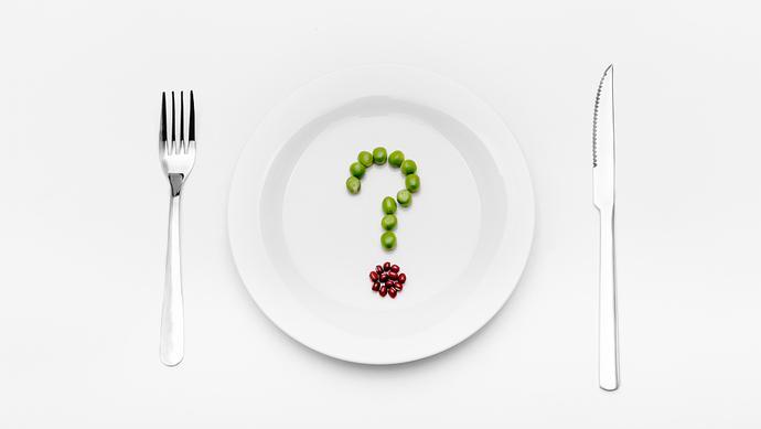 肉類析出的泡沫是有害物質?警惕廣告販賣焦慮