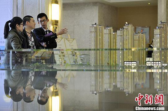 國家統計局回應房價上漲:目前全國房價總體平穩
