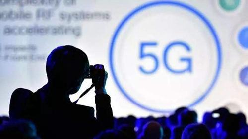各國搶跑5G,通信股上演漲停潮