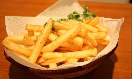 少吃七類食物 有助腸道健康