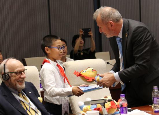 2019國際奧林匹克教育論壇在京舉辦