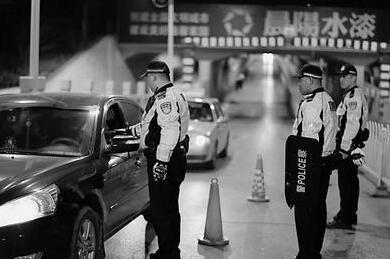 1月至4月全省589名駕駛人被終生禁駕