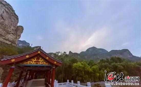 据了解,5月12日母亲当天,石家庄平山沕沕水风景区特推出特惠