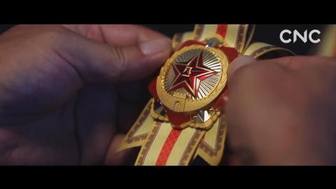 我們是一支不可戰勝的力量——獻給中國人民解放軍建軍92周年