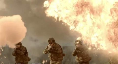 《中國軍人24小時》,每一刻都是熱血海報!