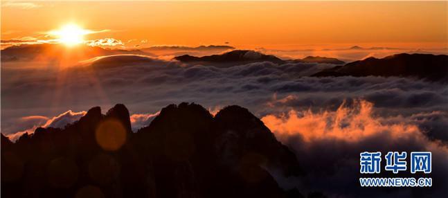 """""""五大体系""""改革给黄山旅游带来了什么?"""