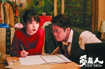"""立住了,中国电影才有更多""""受益人"""""""