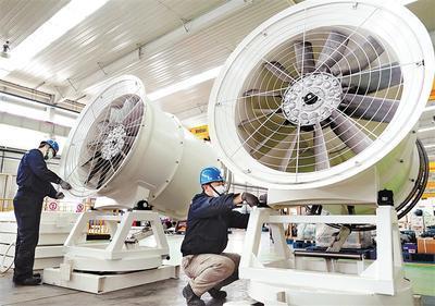 河北省各地推出务实举措积极助力企业复工复产
