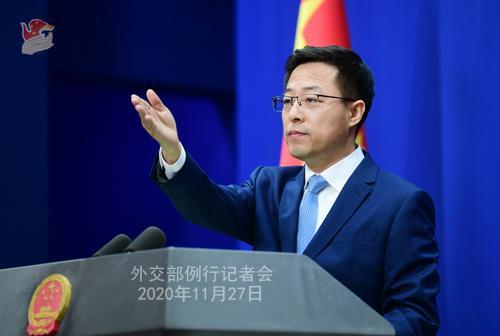 外交部:中国同东盟合作空间必将更为广阔