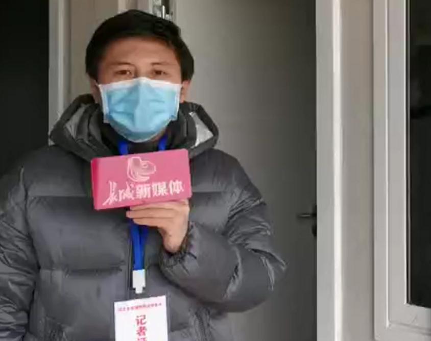"""""""黄庄公寓""""房间里什么样?记者带你看"""