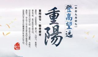 网络中国节——重阳节
