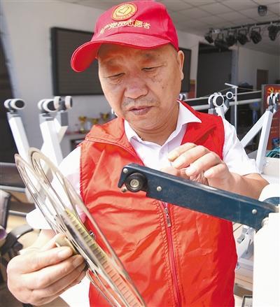 刘文顺:退伍老兵的公益心