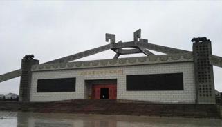 大洋洲商代青铜博物馆及遗址展示馆开馆