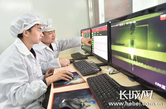 河北廊坊:全力助推工业和民营经济转型升级高质量发展