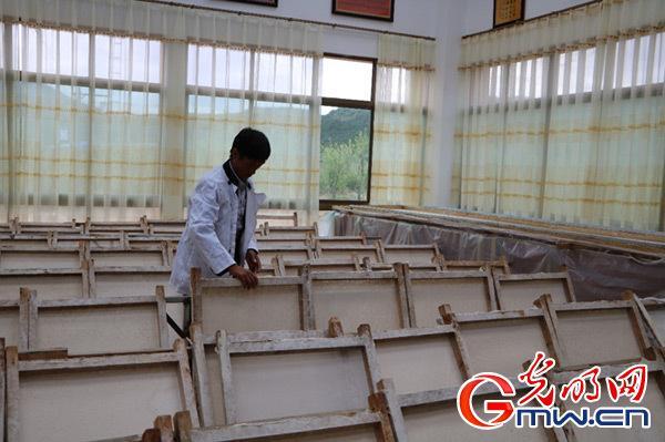 """【新时代·边疆行】西藏米林:特色产业是脱贫致富的""""钱袋子"""""""