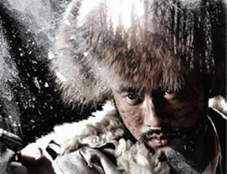 电影《杨靖宇》在杨靖宇将军殉国地举行首映式