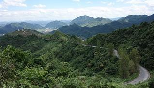 贵州发布10个山地旅游标准