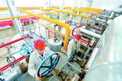 北京锅炉房统一点火试供暖 12345受理暖气不热投诉