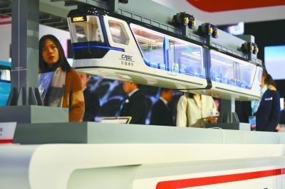 京張高鐵實現自動精準對標停車 今年底開通運營