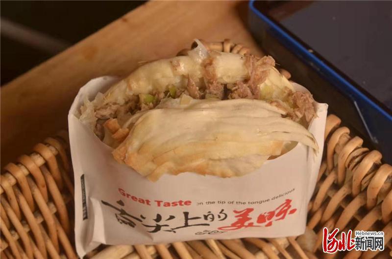 【冀网媒2020新春走基层】美食荟萃土门关,留给你美好的味觉记忆