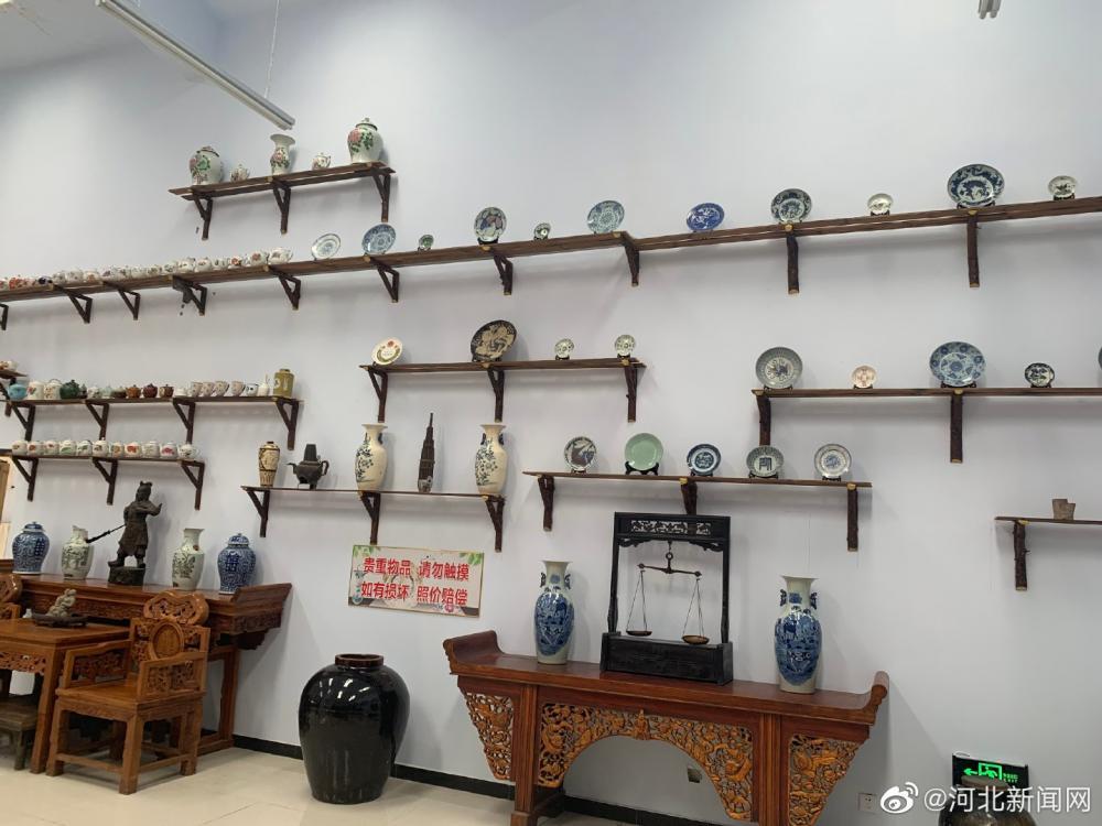 """祭窑神大典、涿鹿秧歌角地方戏……""""陶乡""""年味有没有get到"""