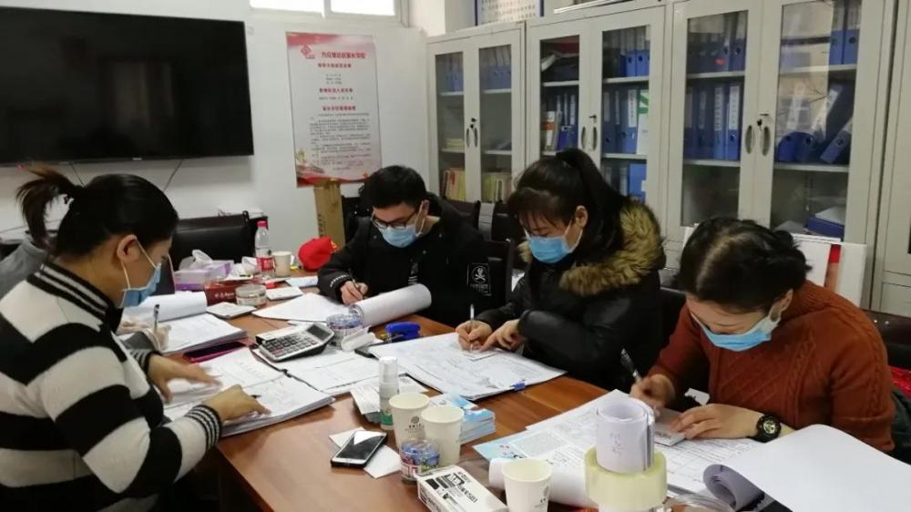 张明伟——一个温暖辖区居民的市妇幼公卫人