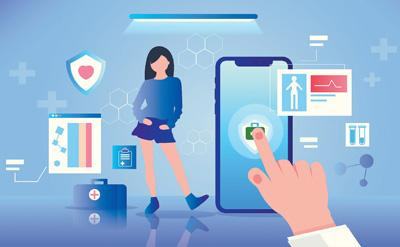 """医疗创新,为战""""疫""""注入科技力量—— 大数据+AI  安全又精准"""