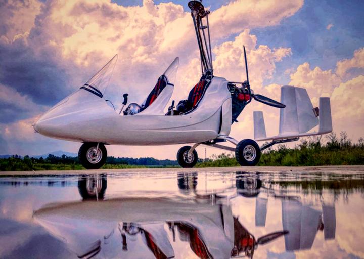 """聚焦""""5·18""""经洽会   虚拟现实技术带你参观世界顶尖航空飞行器!"""