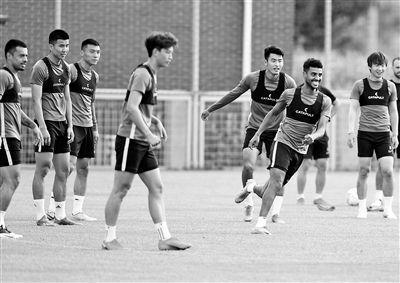 中超联赛将于本月25日开幕 竞赛方案等细节尚在协商中