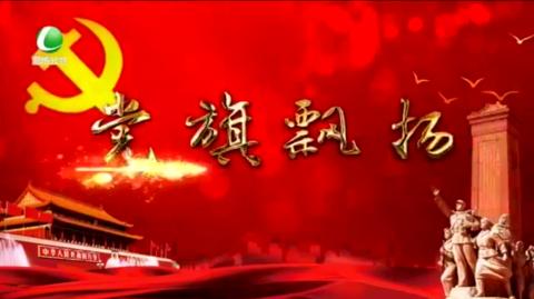 """勇于担当的""""女汉子""""——金星道社区党支部书记张嘉悦"""