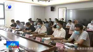 冯韶慧调研检查高考准备工作