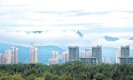 最强降雨为北京补充地下水2.23亿方