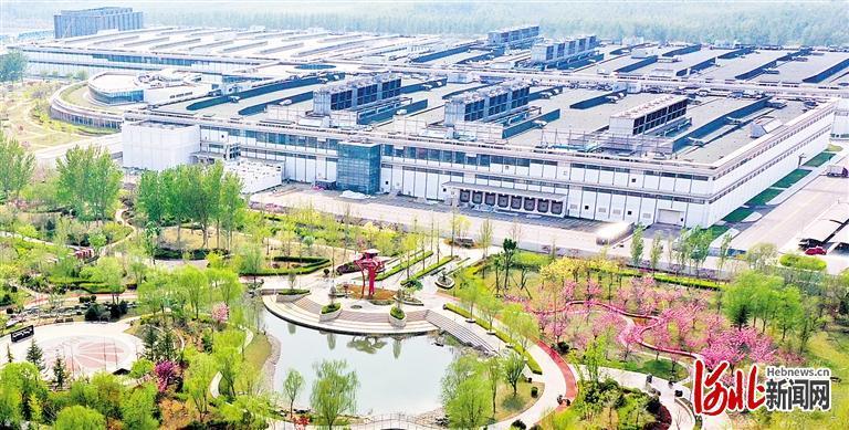 廊坊開發區構建科技創新生態體系