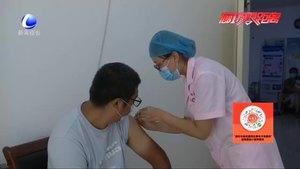 我市流感疫苗 已开始供应 医生建议今早接种