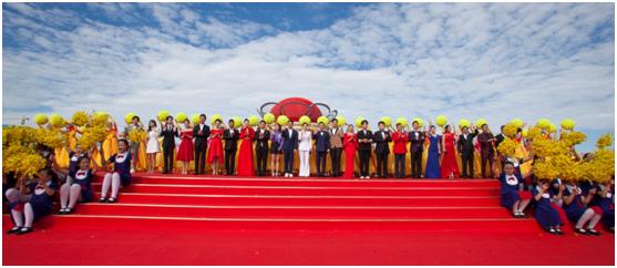 《2020唱响新时代》国庆特别节目:放歌新时代 致敬奋斗者
