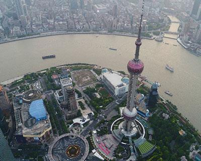 2025年基本建成全球著名体育城市 《上海全球著名体育城市建设纲要》印发
