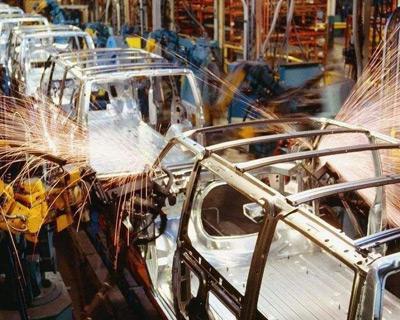 前三季度多数省份工业生产强势反弹 工业经济回升又稳又快